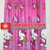 Gorden HK. Ribbon Pink