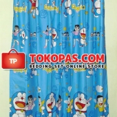 Gordyn new doraemon biru