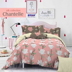 Chantelle Silk KJ star