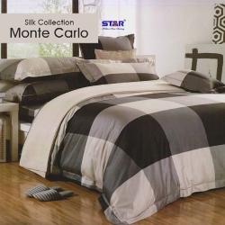 Montecarlo silk Kj star
