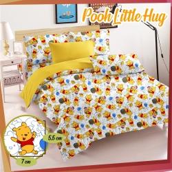 Sprei STAR Pooh Little Hug
