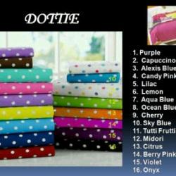 Dottie dan warna