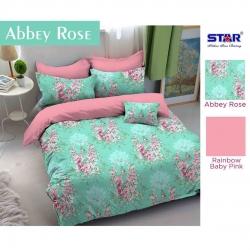 Sprei Star abbey-rose