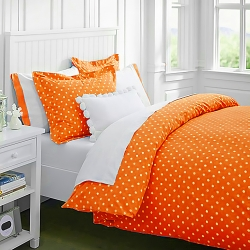 Sprei Star dottie-citrus