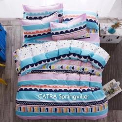 sprei-catra-springville