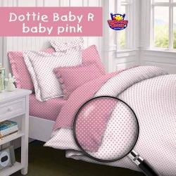 Sprei Star Dottie-Baby-Baby-Pink