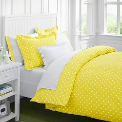 Sprei Star dottie-banana