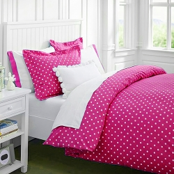 Sprei Star dottie-berry