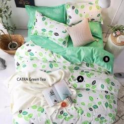 Sprei CATRA Green Tea