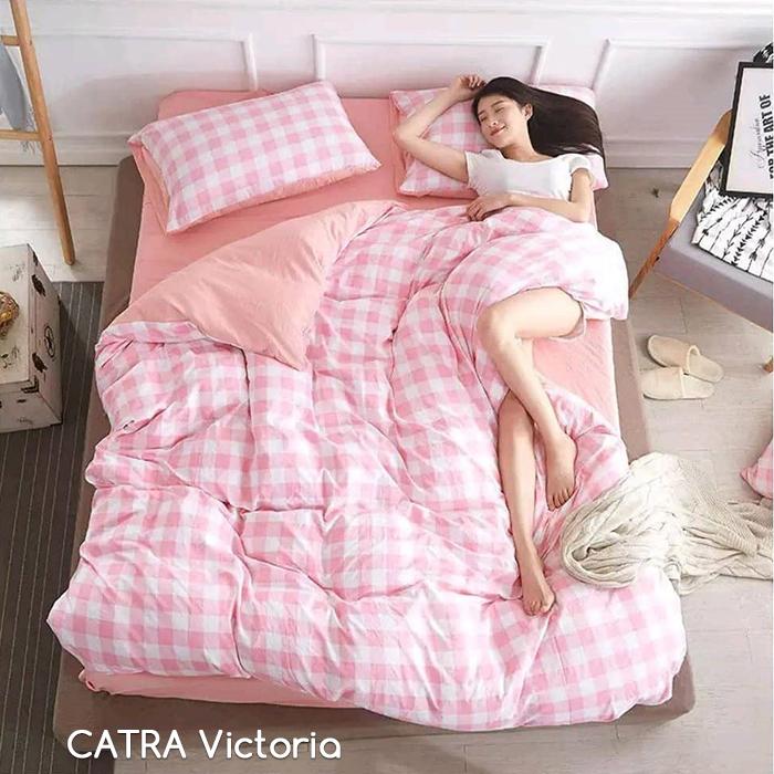 Sprei CATRA Victoria